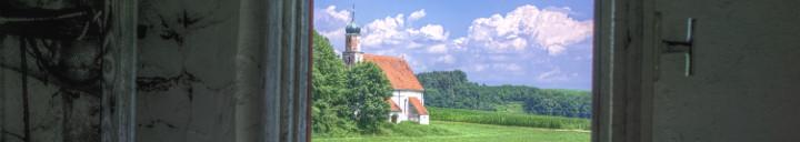 Geisterkriche in Thomasbach