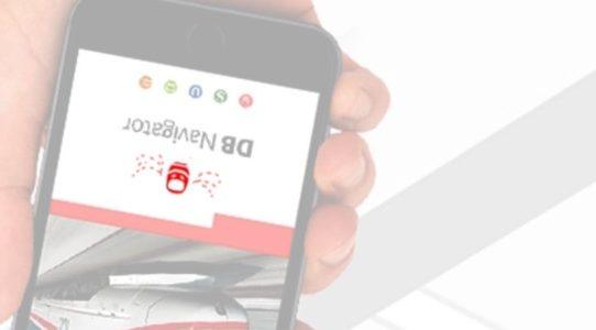 An die Deutsche Bahn: Feedback zu Eurer Website